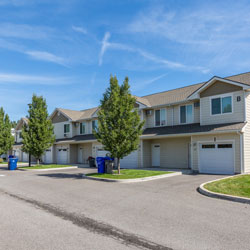 Orchard Townhomes